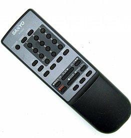 Sanyo Original Sanyo Fernbedienung B13500 TV,VCR remote control
