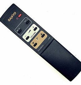 Sanyo Original Sanyo 1AV0U10B1000 JXMB AV/TV remote control