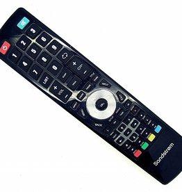Sandstrøm Original Sandstrøm Fernbedienung RC17 (black) TV remote control