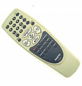Sanyo Original Sanyo Fernbedienung B27808 remote control