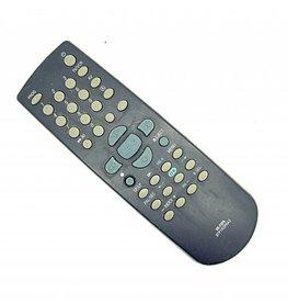 Daewoo Original Daewoo VR-F2PA 97P1R2PAA3 TV/VCR remote control