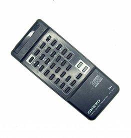 Onkyo Original Onkyo Fernbedienung RC-221C Audio System remote control