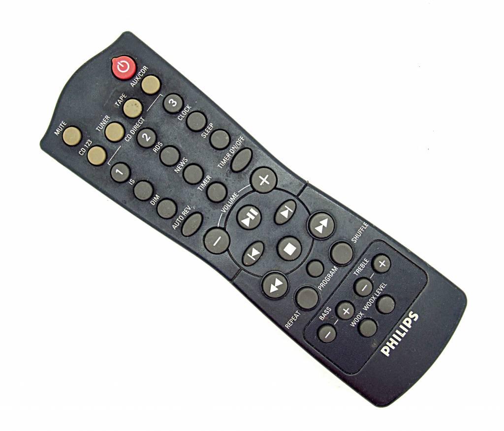 Philips Original Philips 313911878631 remote control