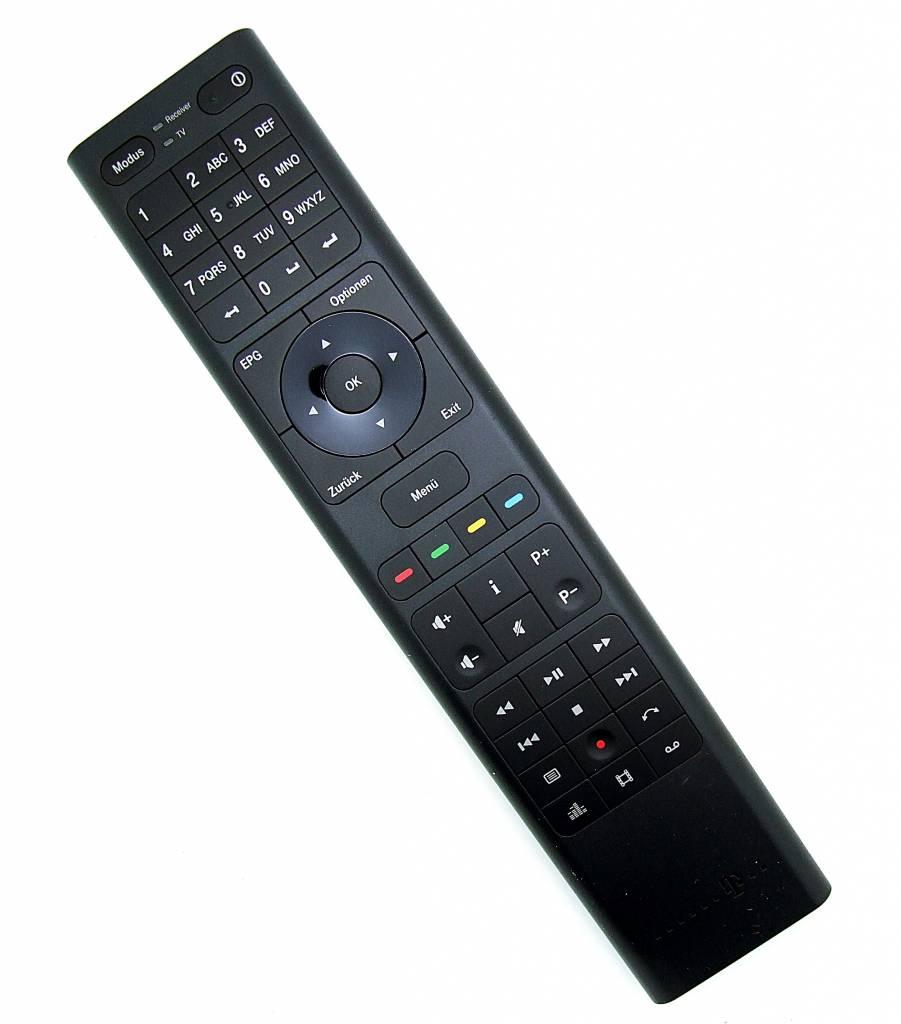 T-Home Original T-Home remote control Telekom Media Receiver MR 500 / 303 / 102 black