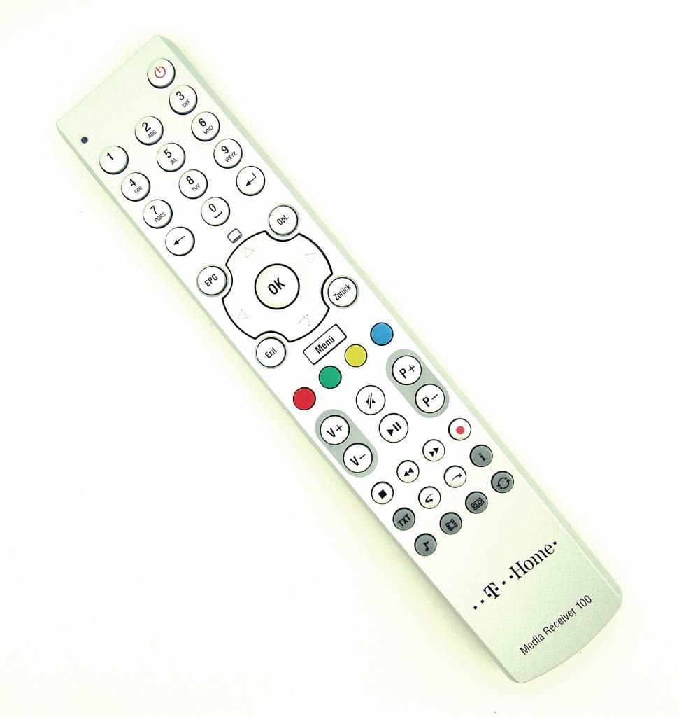 fernbedieung für telekom receiver