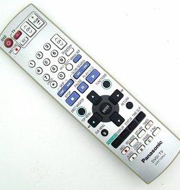 Panasonic Original Panasonic remote control EUR7720KL0 DVD/TV remote control