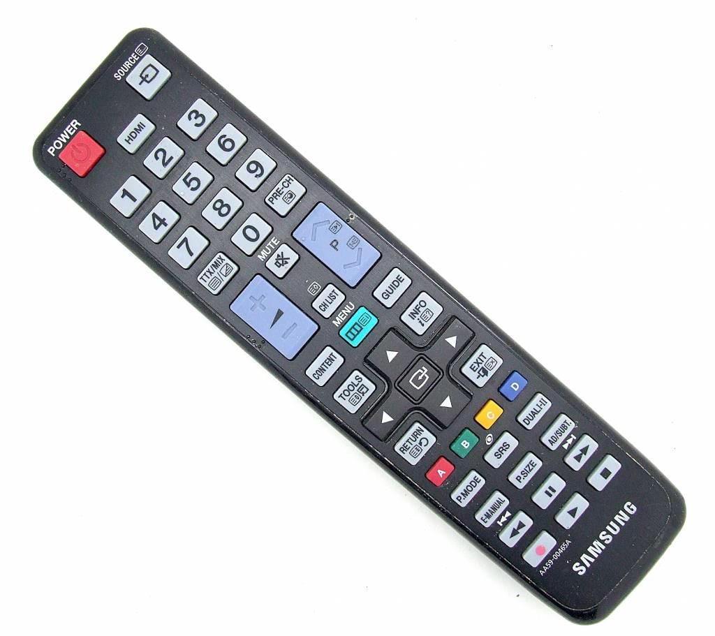 Original Samsung Remote Control Aa59 00465a