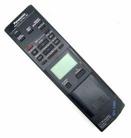 Panasonic Original Panasonic Fernbedienung VEQ0936 remote control unit