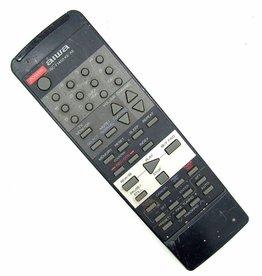 Aiwa Original aiwa Fernbedienung RC-T1400 KE AE remote control