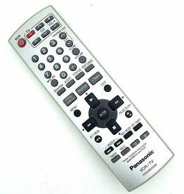 Panasonic Original Panasonic Fernbedienung N2QAJB000088 VCR/TV remote control