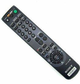 Sony Original Sony remote control RMT-V287 Video remote control