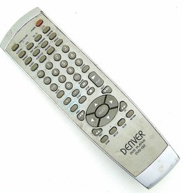 Denver Original Denver remote control DVD-132 DVD Player remote control