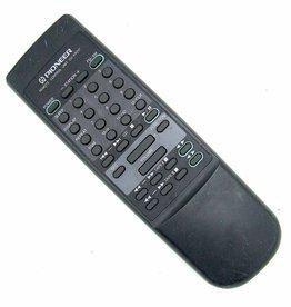 Pioneer Original Pioneer Fernbedienung CU-XR017 remote control