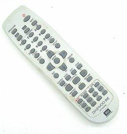 Daewoo Original Daewoo remote control 97P1RA2FB0 remote control