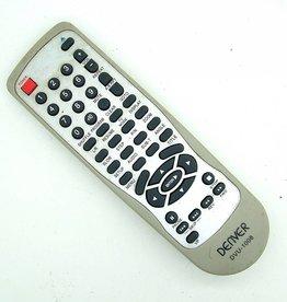 Denver Original Denver remote control DVU-1008 remote control