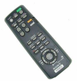 Sony Original Sony Fernbedienung RMT-V256A Video remote control