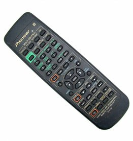 Pioneer Original Pioneer Fernbedienung AXD7247 Audio/Video PRE-Programmed remote control unit