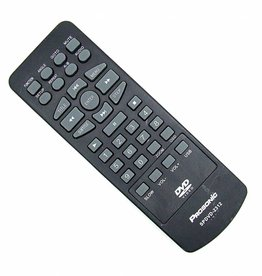Prosonic Original Prosonic remote control SPDVD-2312 DVD Video remote control