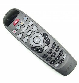 Nokia Original Nokia Fernbedienung NOK2625866630059016 remote control