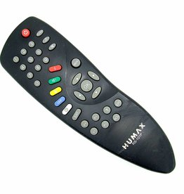 Humax Original Humax Fernbedienung RS-101P remote control