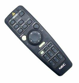 NEC Original NEC Fernbedienung RD-355E79645911 remote control