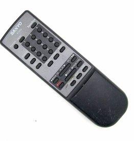 Sanyo Original Sanyo Fernbedienung B13502 Show View remote control