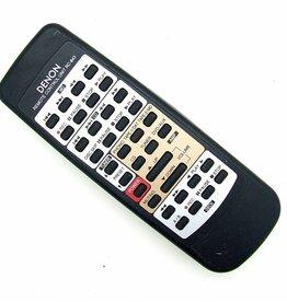 Denon Original Denon remote control RC-843 remote control unit