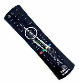 Humax Original Humax Fernbedienung RM-I08U freesat remote control schwarz