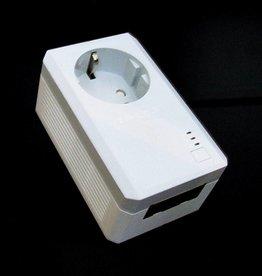 TP-LINK TL-PA4020P 500Mbps Powerline Adapter Netzwerkadapter