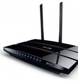 TP-Link TP-Link Archer C7 AC1750 Wireless Dual Band Gigabit Router