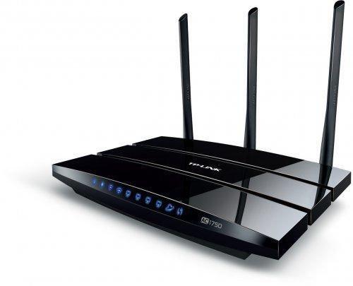 TP-Link TP-Link Archer C7 AC1750 Wireless Dual Band Gigabit Router