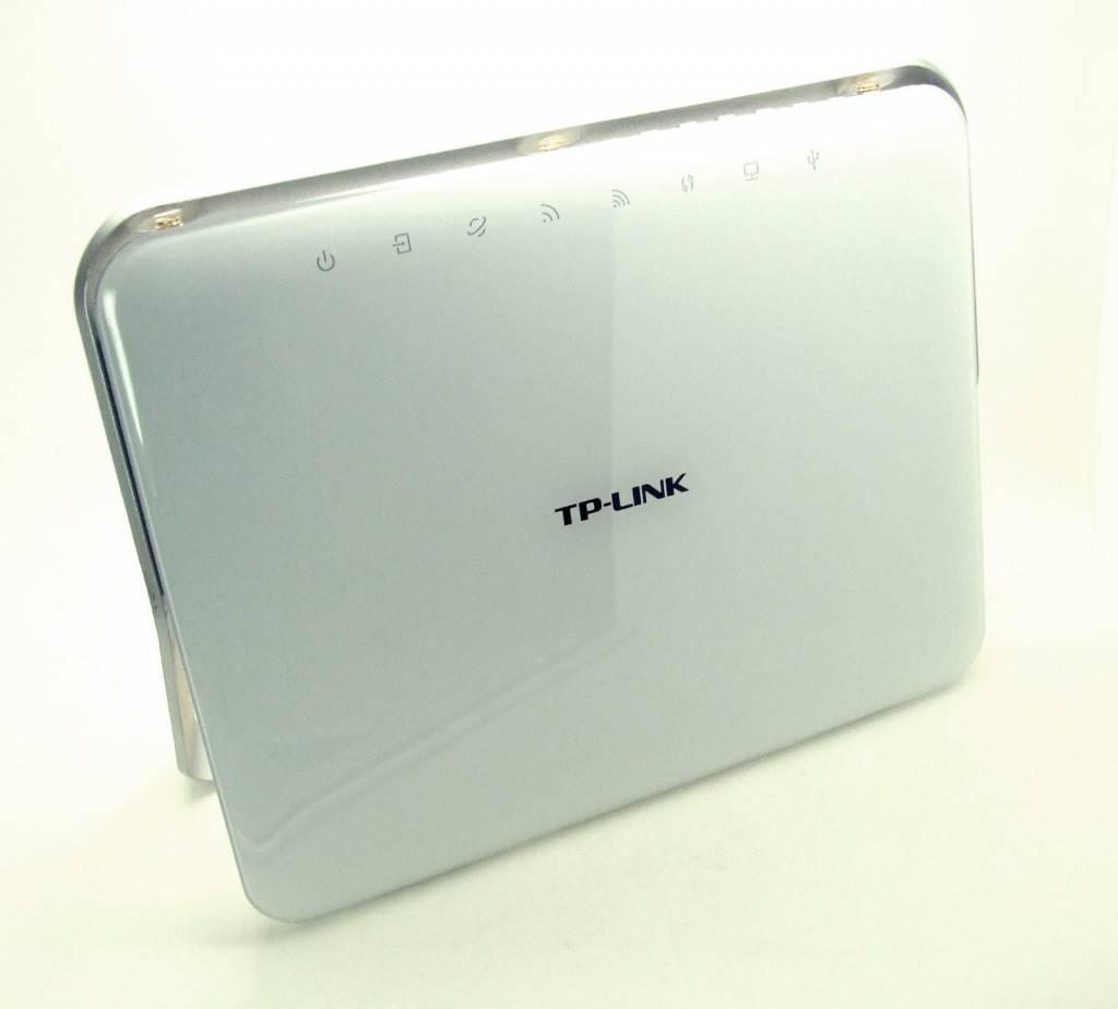 TP-Link TP-Link Archer C8 AC1750 WLAN Dualband Gigabit Router 1750Mbps ohne Antennen
