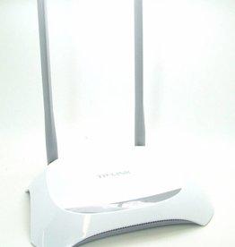 TP-Link TP-LINK TL-WR840N WLAN Router WLAN 300Mbit/s 4x LAN