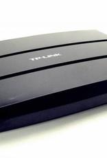 TP-Link TP-Link TD-W8970 300Mbps Gigabit WLAN N ADSL2+ Modemrouter Annex A ohne Antennen