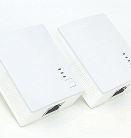 TP-Link TP-LINK TL-PA4010KIT / 2 x TL-PA4010 500Mbps Nano Powerline Adapter