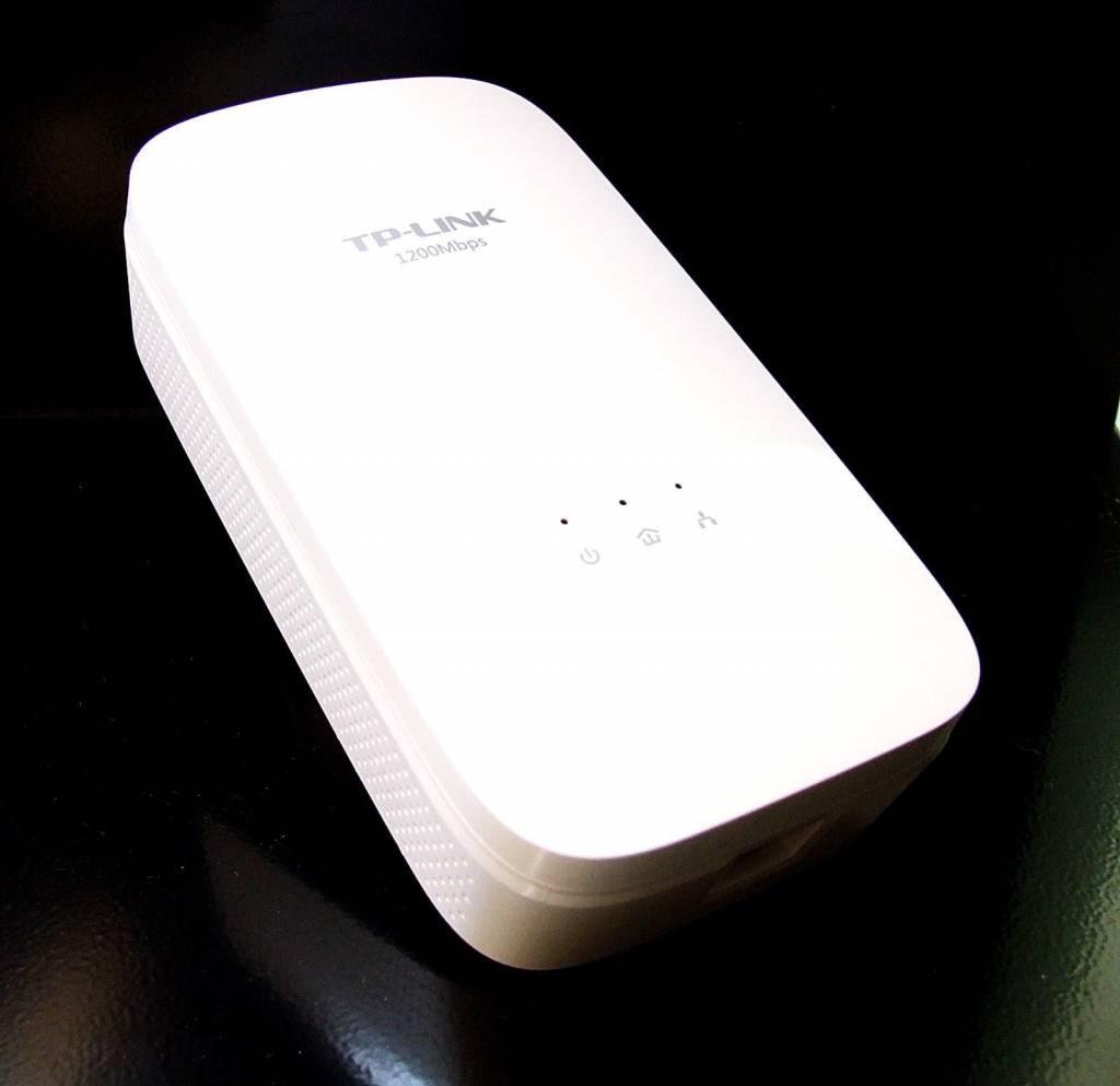 TP-Link TP-LINK TL-PA8010 AV1200 Gigabit Powerline Adapter