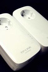 TP-Link TP-LINK TL-PA8010P KIT AV1200 Gigabit Powerline Adapter