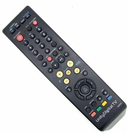 Unity Media Original remote control Unity Digital TV 00287D