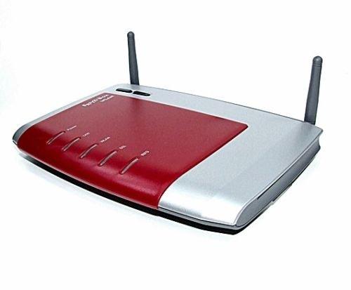 AVM AVM FRITZBox WLAN 3270 V3 300 Mbps 4-Port Fritz!box WLAN Router Media Server