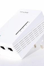 TP-Link TP-LINK TL-WPA4220 AV500 WIFI WLAN Powerline Adapter Netzwerkadapter