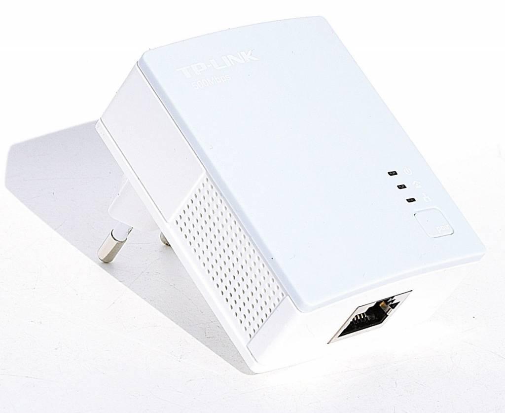 TP-Link TP-Link TL-PA411 / TL-PA4010 Mini Powerline Netzwerkadapter 500Mbps