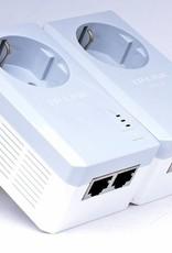 TP-Link TP-LINK TL-PA4020P KIT 500Mbps Powerline Adapter TL-PA4020PKIT 2er