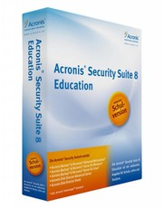 Acronis Acronis Security Suite 8 für Studium