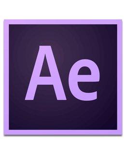 Adobe After Effects für Behörden