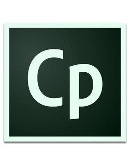 Adobe Captivate 2017 für Schulen, Bildung und Gemeinnutz