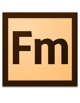 Adobe FrameMaker 2015 für Schulen, Bildung und Gemeinnutz