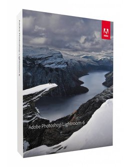 Adobe Lightroom 6 für Studium und Privat