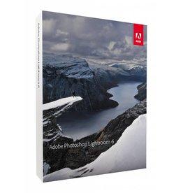 Adobe Lightroom 6 für Gewerbe