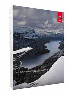 Adobe Lightroom 6 für Behörden