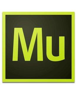 Adobe Muse für Gewerbe